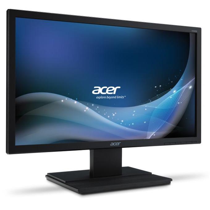 21.5 Acer V226HQLbd FULL HD LED DVI