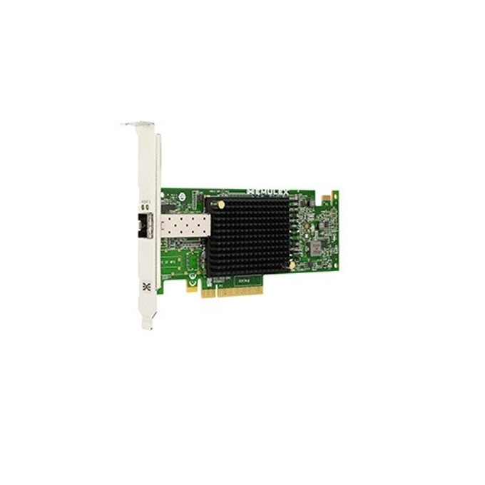 Мрежови адаптер Broadcom OCe14101-NX, от PCIe 3.0 x8 към 1x SFP+(ж), 10GBASE-CR (direct attach copper) image
