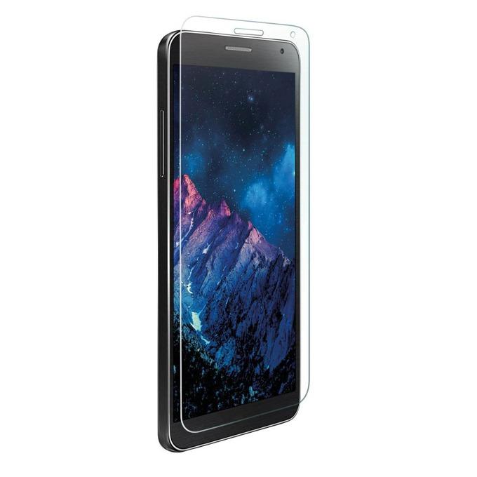 Протектор от закалено стъкло /Tempered Glass/, 4Smarts за Samsung Galaxy A7 (2016) image