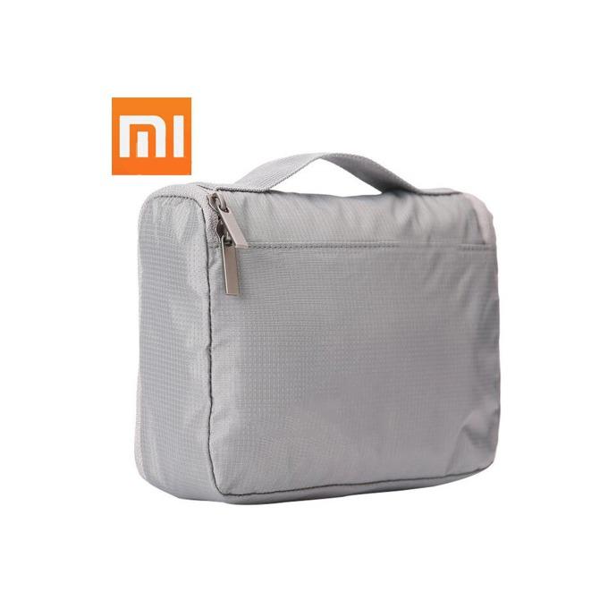 Чанта Xiaomi Traveling Bag ZJB4022RT, за телефон, външна батерия и други вещи, сива image