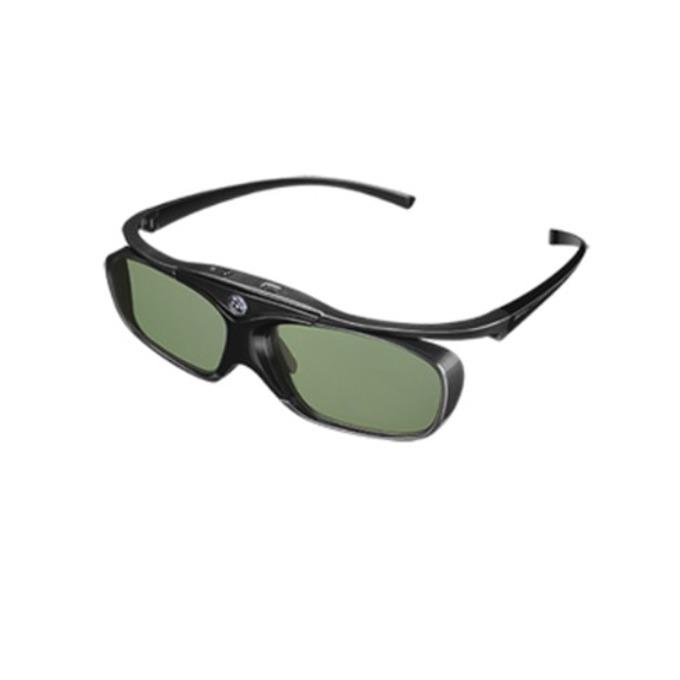 3D очила BenQ DGD5, активни, предназначени за проектор, черни image
