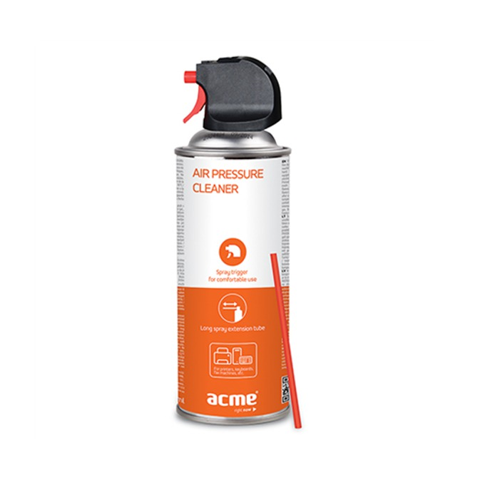 ACME CL51 Air pressure cleaning 400ml 11967