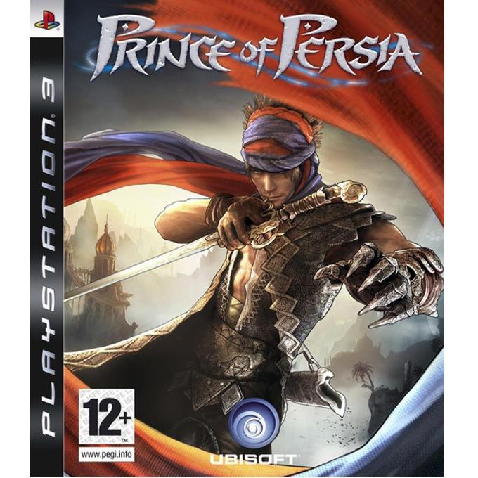 Игра за конзола Prince of Persia, за PlayStation 3 image