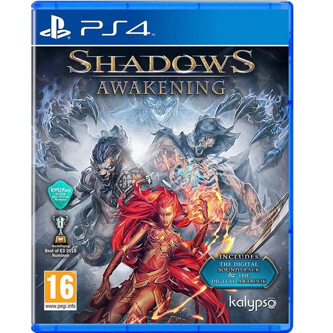 Игра за конзола Shadows: Awakening, за PS4 image