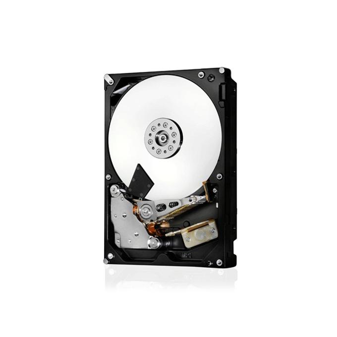 """Твърд диск 6TB HGST Ultrastar 7K6000 HUS726060ALN614(0F23022), SATA 6Gb/s, 7 200 rpm, 128MB кеш, 4KN sector size(Secure Erase), 3.5"""" (8.89 cm) image"""