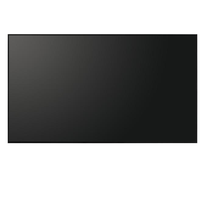 "Публичен дисплей Sharp PNR606, 60"" (152.4 cm), Full HD, LAN, DisplayPort, HDMI, VGA, DVI, RS232 image"