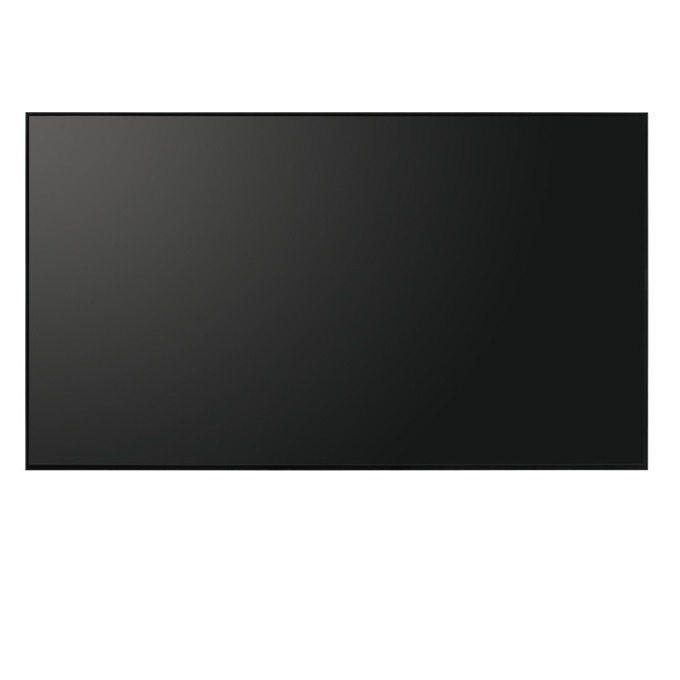 "Публичен дисплей Sharp PNR606, 60"" (152.4 cm), Full HD, LAN, DisplayPort, HDMI, VGA, DVI, RS232 image"
