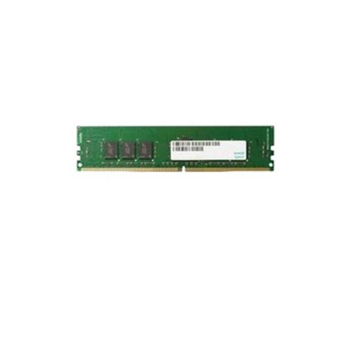 Памет 8GB DDR4 2400MHz, Apacer AU08GGB24CETBGH, 1.2V image