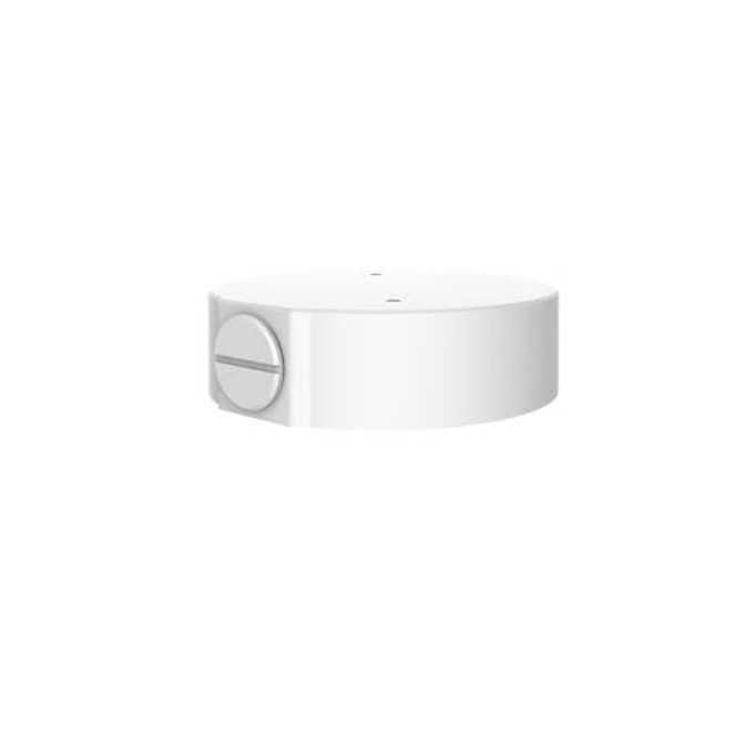 Монтажна кутия UniVIEW TR-JB03-D-IN, универсална, алуминиева, водо/влагозащита, за камери TVT серии: TD-x5x4 image