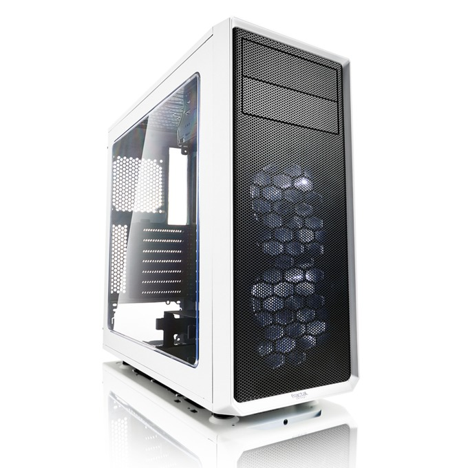 Fractal Design Focus G - White FD-CA-FOCUS-WT-W