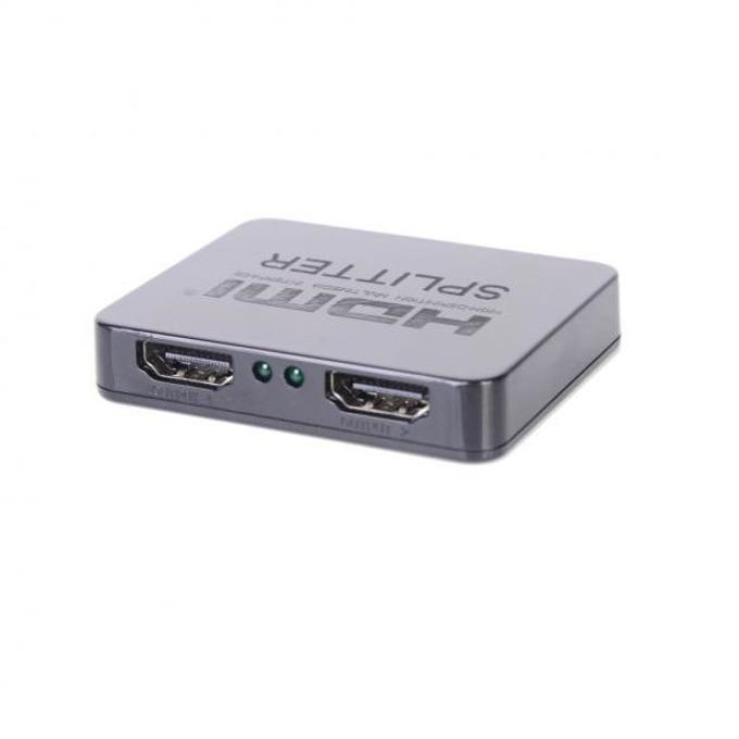 HDMI Splitter 2x ports