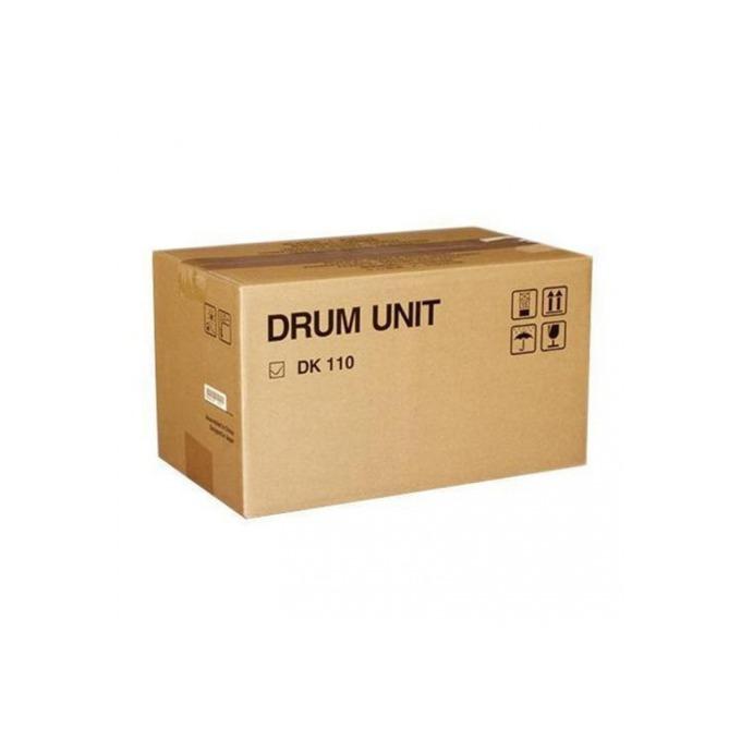 БАРАБАН ЗА KYOCERA MITA FS 720/820/920/1016MFP/1116MFP - Drum Kit - DK110 - заб.: 100000k image