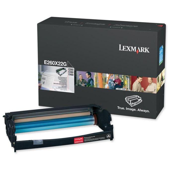 КАСЕТА ЗА LEXMARK E260/E360/E460 product