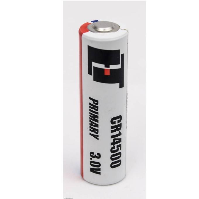 Батерия литиева Energy Technology, CR14500, 3.0V, 1 брой image