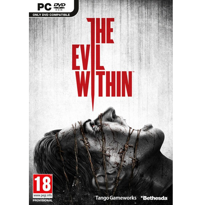 Игра The Evil Within - Limited Edition, за PC image