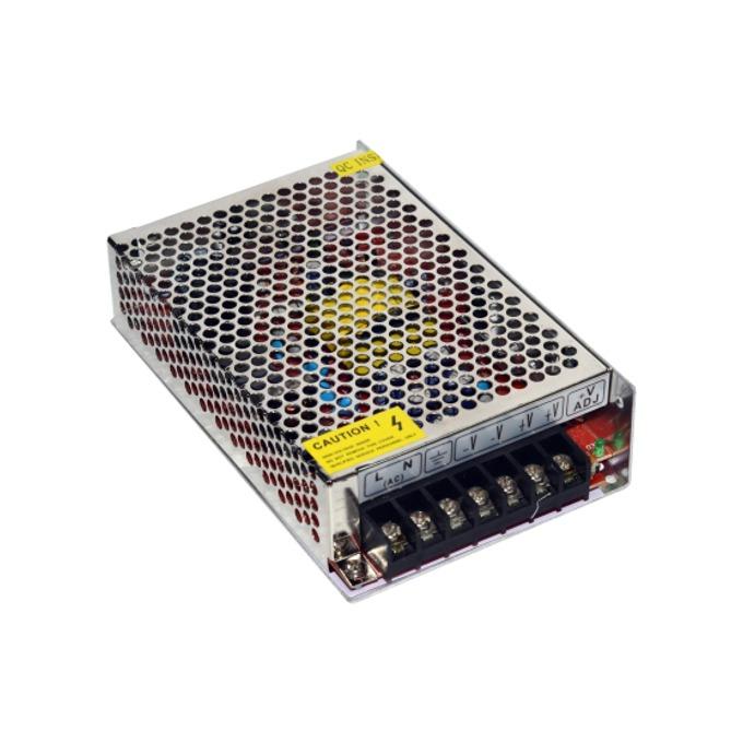 LED захранване ORAX LPO-250W-12V-IP20