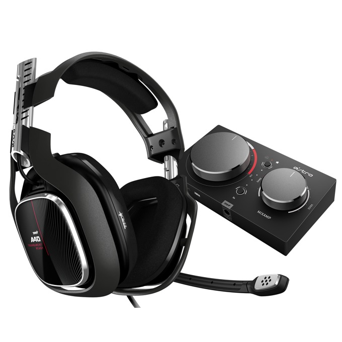 Astro A40 TR + MixAmp Pro TR Gen4 Xbox 939-001659 product