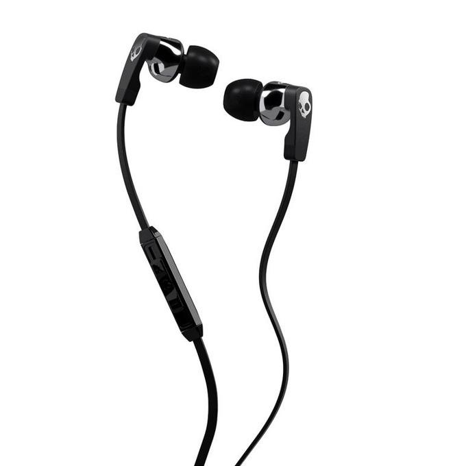 Слушалки Skullcandy Strum In-Ear Headphones (черни), микрофон image