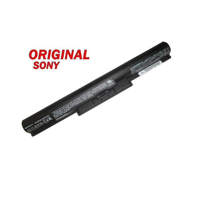 Батерия (оригинална) SONY VAIO, съвместима с SVF14/SVF15/Fit 14E/Fit 15E, Li-ion, 14.8V, 2670mAh  image