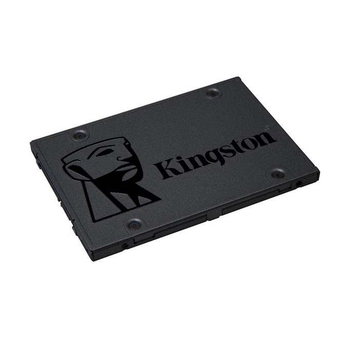 480GB SSD Kingston A400 Series SA400S37/480G
