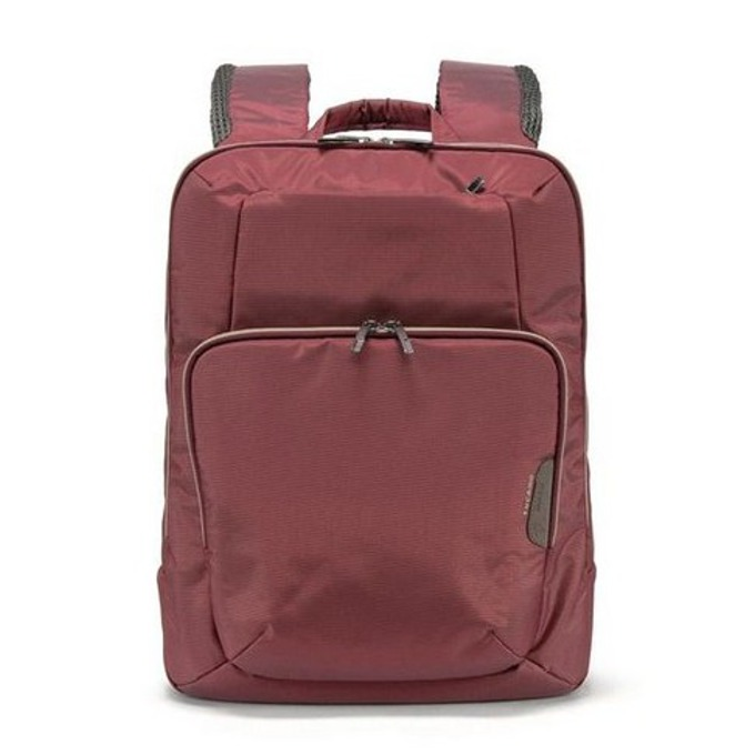 """Раница за лаптоп TUCANO BEWOBK17-BX Expanded Workout Backpack 17, 17""""(43.18cm), бордо image"""