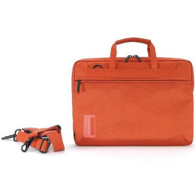 "Чанта за Apple MacBook / MacBook Pro TUCANO WO-MB133-O, 13.3""(33.78cm), оранжева image"