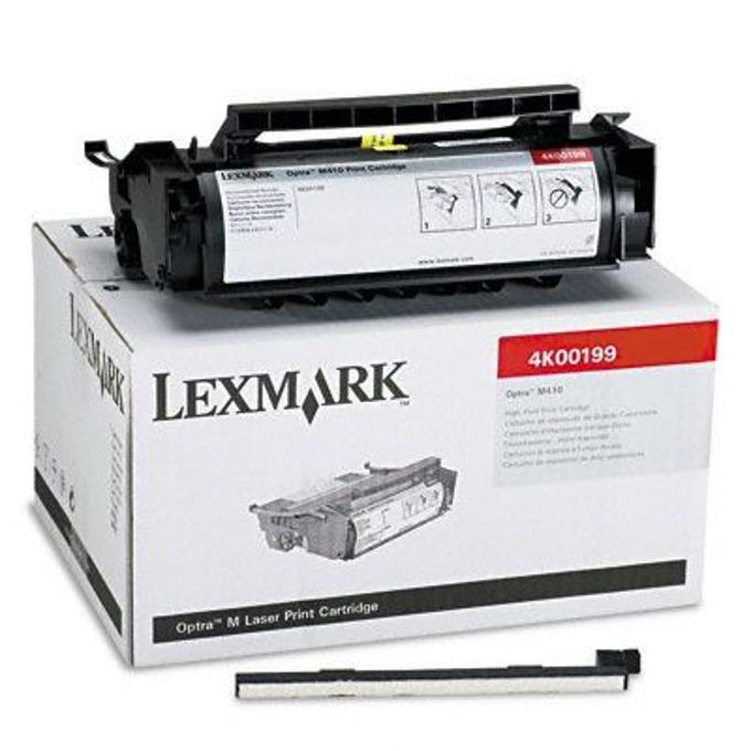 КАСЕТА ЗА LEXMARK OPTRA M410 - P№ 4K00199 product