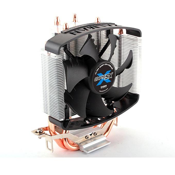 Zalman CNPS5X PERFORMA, LGA1150/1156/1366/1155/775 & AMD 940/939/754/FM2/FM1/AM2(+)/AM3(+) image