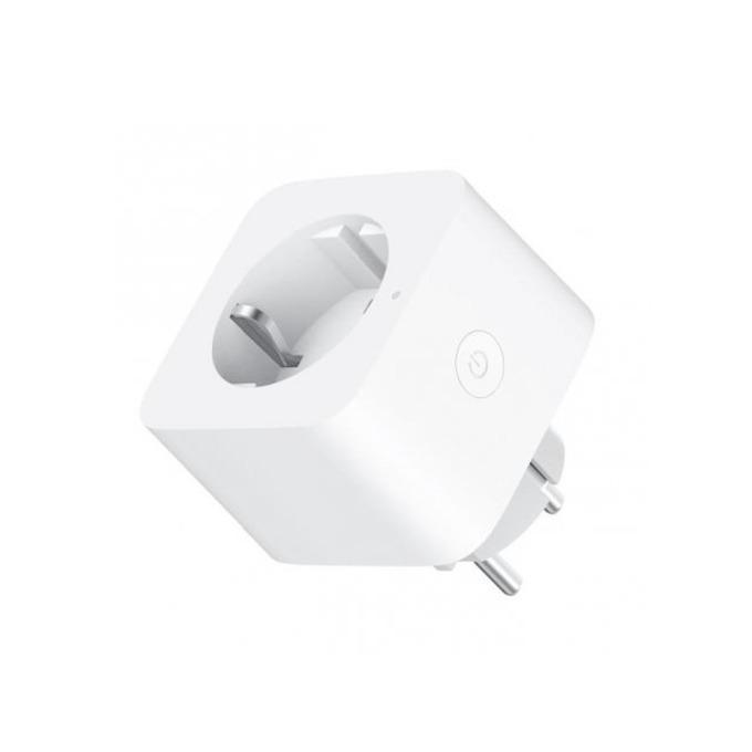 Смарт контакт Xiaomi Mi Smart Plug(Zigbee), Wi-Fi, бял image