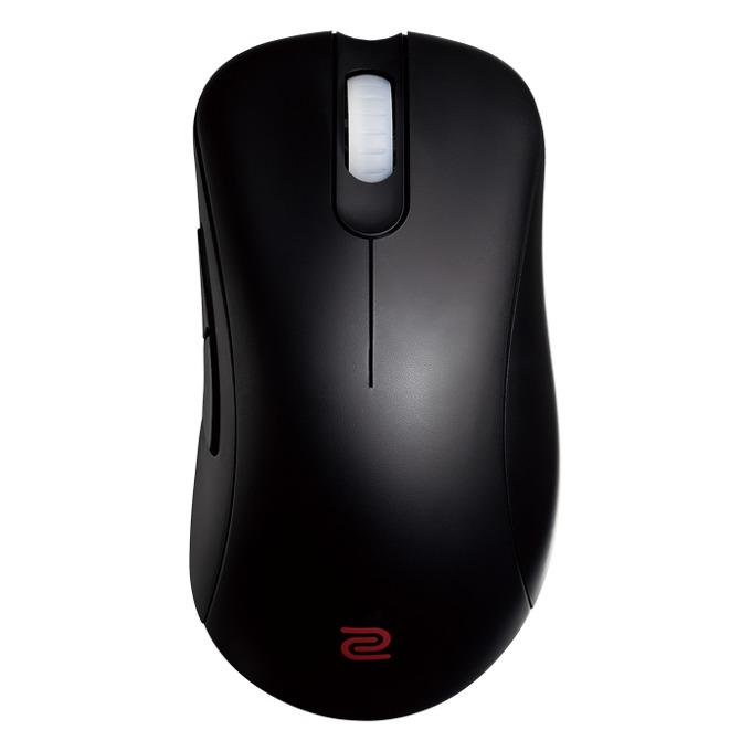Мишка ZOWIE EC1-A, оптична (3200 dpi), гейминг, черна, USB image