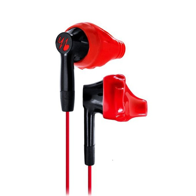 Слушалки JBL Yurbuds Inspire 200, червени image