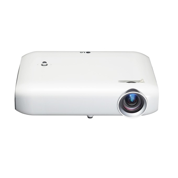 Проектор LG PW1000G, DLP, WXGA (1280x800), 100 000:1, 1000 lm, HDMI, USB image