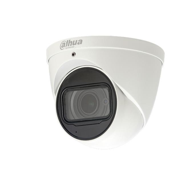 IP камера Dahua IPC-HDW5831R-ZE, куполна, 8 Mpix(3840x2160@15FPS), 2.7mm~12mm обектив, H.265+/H.265/H.264+/H.264, IR осветеност (до 50 метра), PoE, IP67 защита от вода, RJ-45, Built-in Mic image