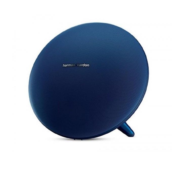 Тонколона harman/kardon Onyx Studio 4, 4.0, RMS(4x15), Bluetooth, синя image
