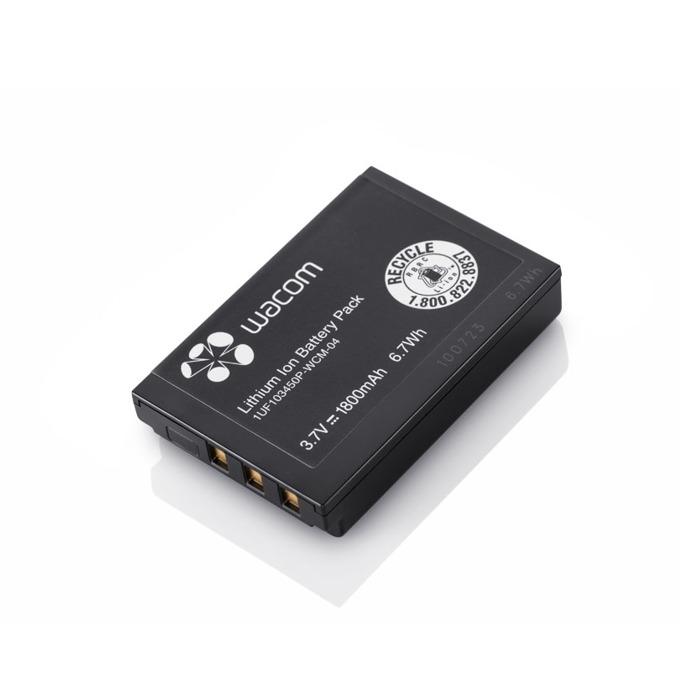 Батерия (оригинална) за Wacom Intuos4 WL, 1800mAh/3.7V, Li-ion image