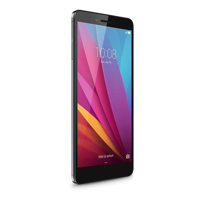 "Huawei Honor 5X Kiwi (черен/сребрист), поддържа 2 сим карти, 5.5"" (13.97 cm) Full HD IPS Display, осемядрен Qualcomm MSM8939 (4x 1.2GHz & 4x 1.5GHz Cortex-A53), 2GB RAM, 16GB Flash памет(+ microSD слот), 13.0 & 5.0 Mpix camera, Android, 158g image"