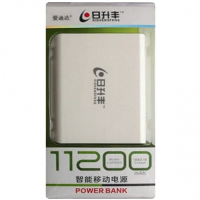Power bank P5003/ 11200mAh 030710