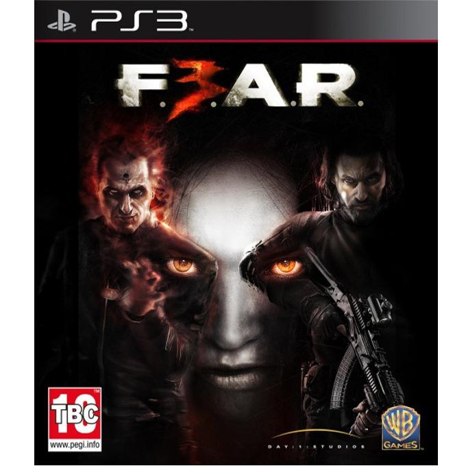 Игра за конзола F.E.A.R. 3, за PlayStation 3 image