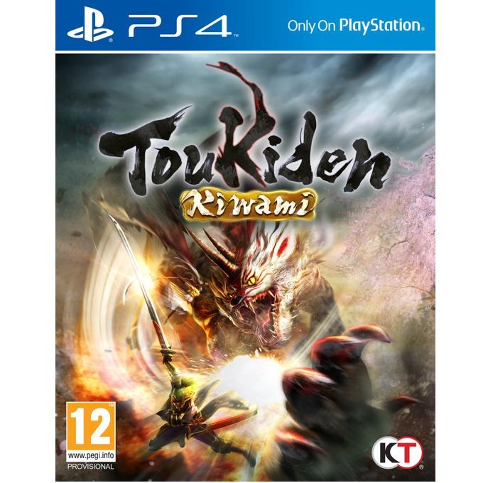 Игра за конзола Toukiden Kiwami, за PS4 image