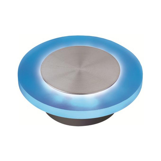 LED осв.тяло за стена, ORAX LWLHKH1001CW, 1.5W, AC 220V, Студено бяла image