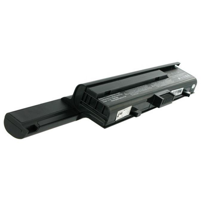 Батерия (заместител) за Dell Inspiron 1318, XPS M1330/M1350, 11.1V 6600 mAh image