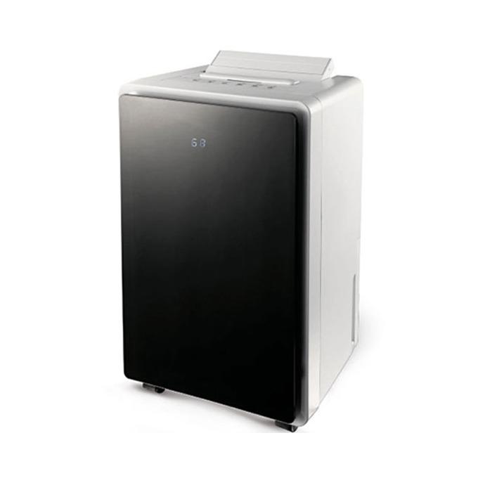 Обезвлажнител Tesy DHF22CEL, 4.2 л. резервоар, капацитет 22 л. на ден, възможност за непрекъснато източване, светлинна индикация, бял image