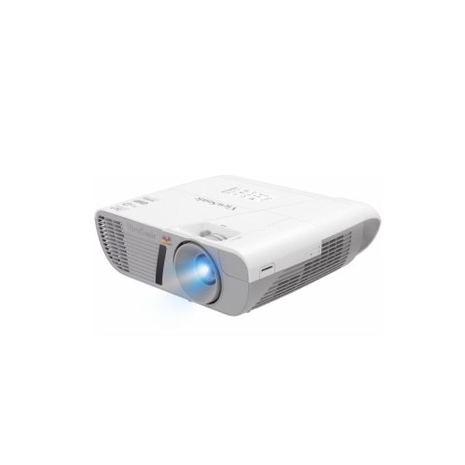 Проектор ViewSonic PJD7828HDL, DLP, Full HD(1920x1080), 22 000:1, 3200 lm, HDMI, miniUSB image