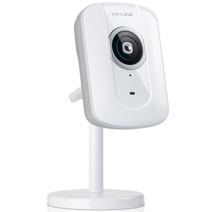 Мрежова камера TP-Link TL-SC2020N, 150Mbps Wireless N, 3GPP, RJ45 image