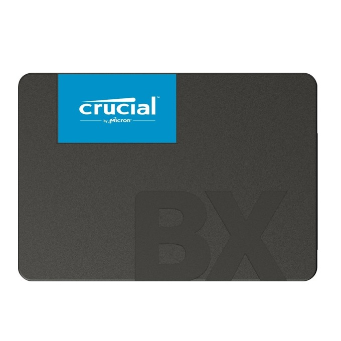 Crucial 1TB BX500  product