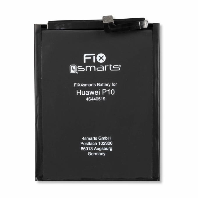 Батерия (замесител) FIX4smarts за Huawei P10, 3100 mAh/3.82V image