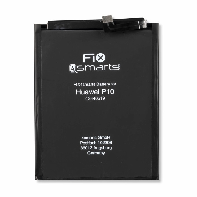 Батерия (заместител) FIX4smarts за Huawei P10, 3100 mAh/3.82V image