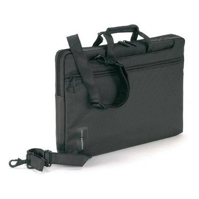 """Чанта за MacBook Pro TUCANO WO-MB17-M Workout, 17""""(43.18cm), черен image"""