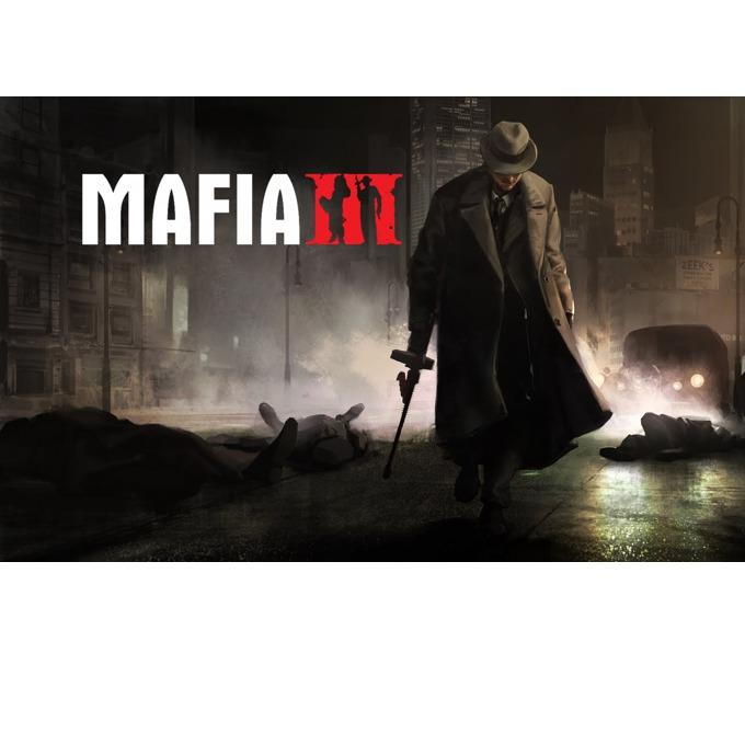 Mafia III, за PS4 image