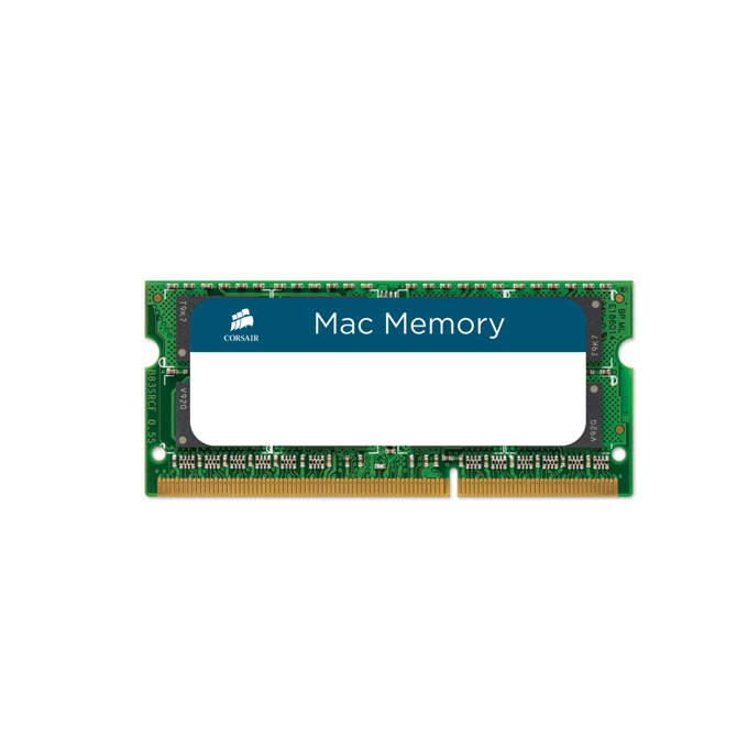 Corsair CMSA4GX3M1A1066C7 SODIMM Apple Qualified